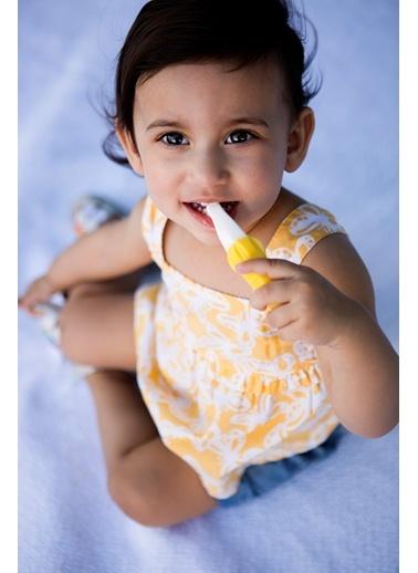Baby Banana Esneyebilen Diş Fırçası 1 Yaş ve Üzeri-Baby Banana